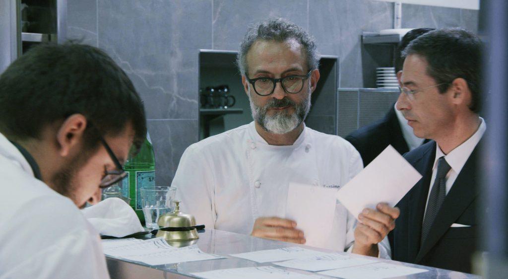 Massimo Botura