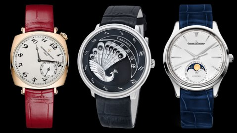 8 Ladies' Watches That Fly Under the Radar