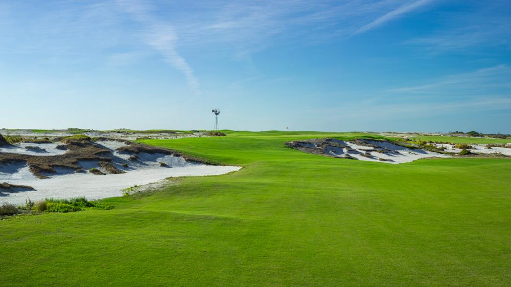 Streamsong Black golf course