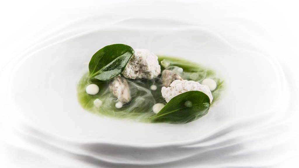 aponiente seafood cadiz