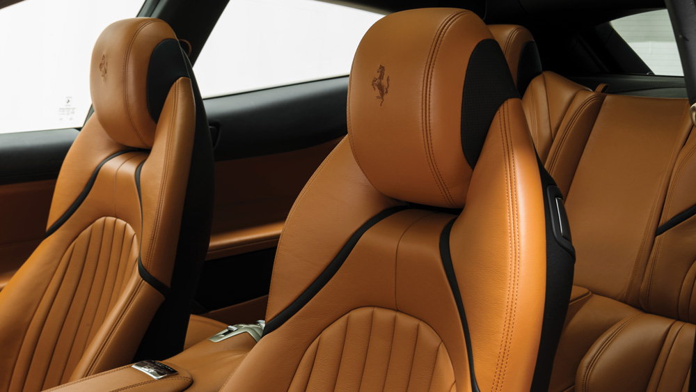 Seat Of Style Robb Report