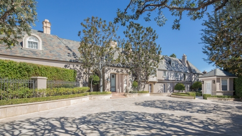 Beverly Hills Flats Estate
