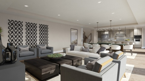 Luxury Condos in the Pacific Palisades