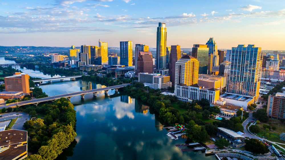 Real Estate in Austin