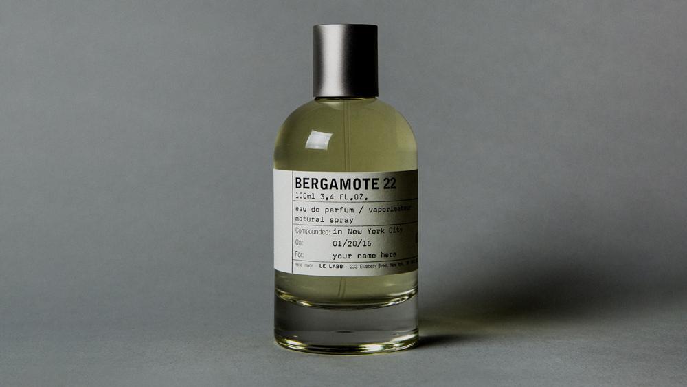 Bergamot 22 Eau de Parfum