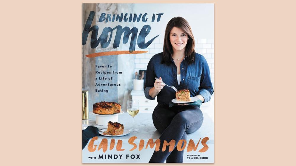 Bringing It Home cookbook