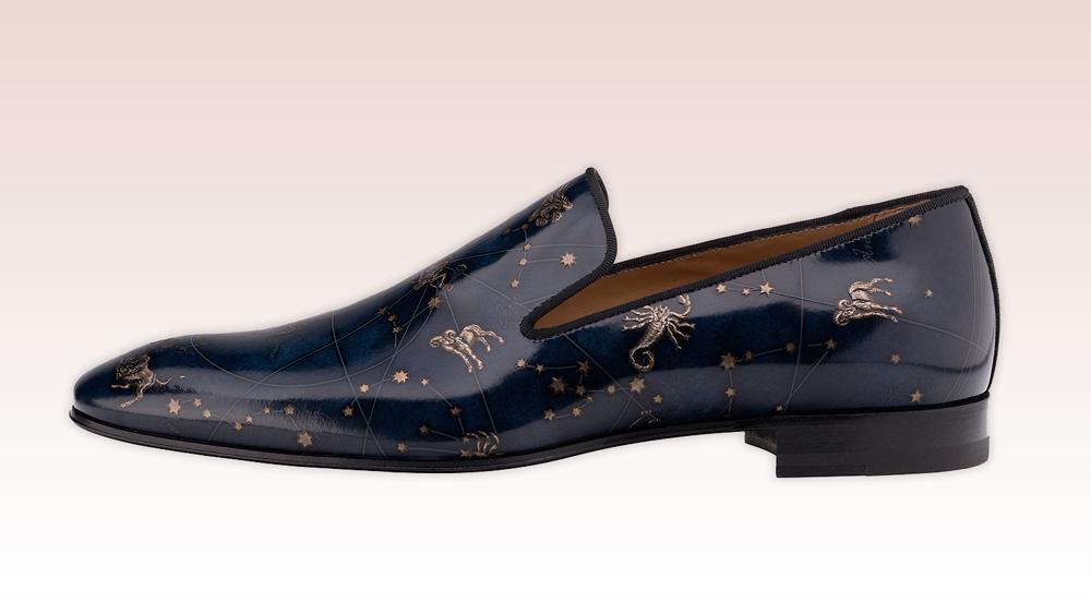 Christian Louboutin Zodiac Slippers