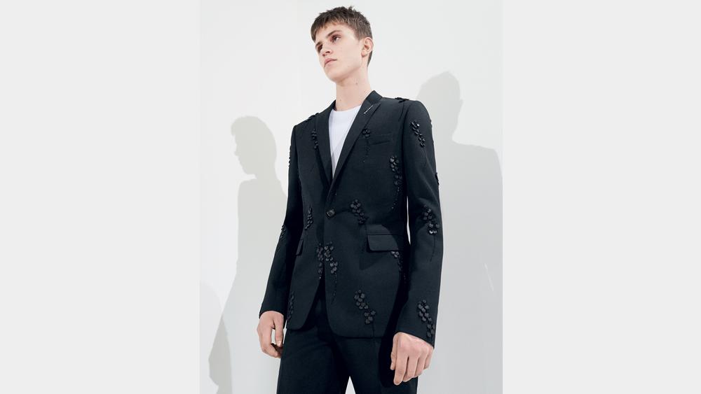 Dior homme jacket