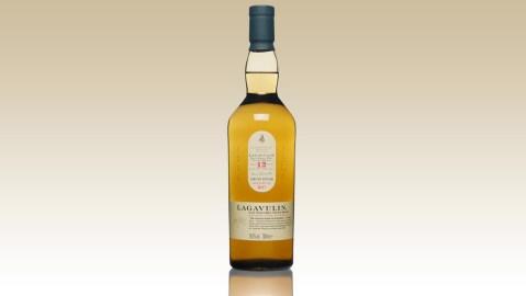 Lagavulin 12 Year Scotch Whisky