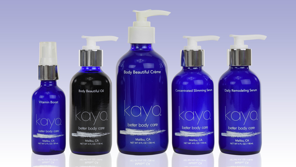Kayo Better Body Care