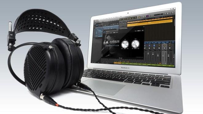 Audeze LCD-MX4 headphones