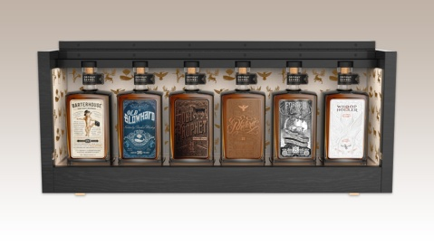 Orphan Barrel Archive Collection