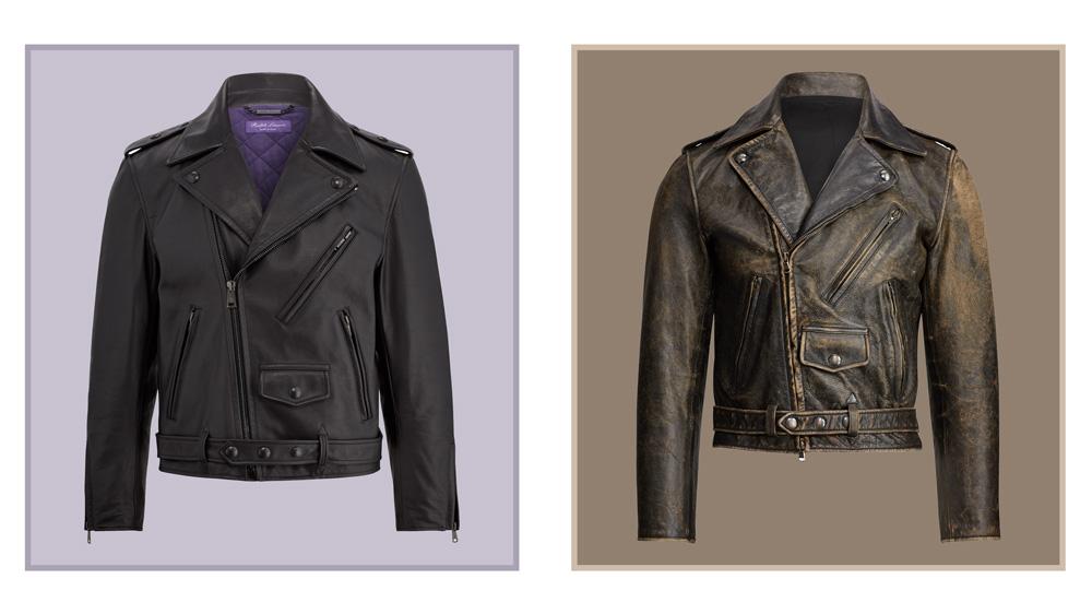 Ralph Lauren Locklear Jacket