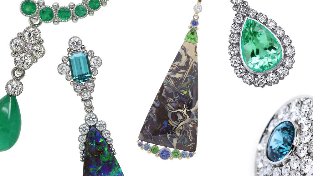Deirdre Featherstone Jewelry