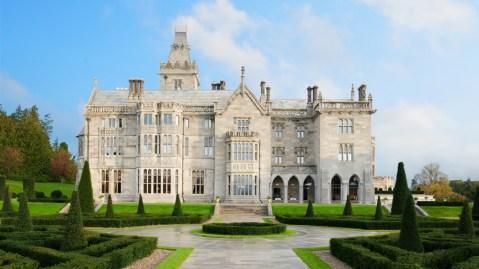 Adare Manor exterior