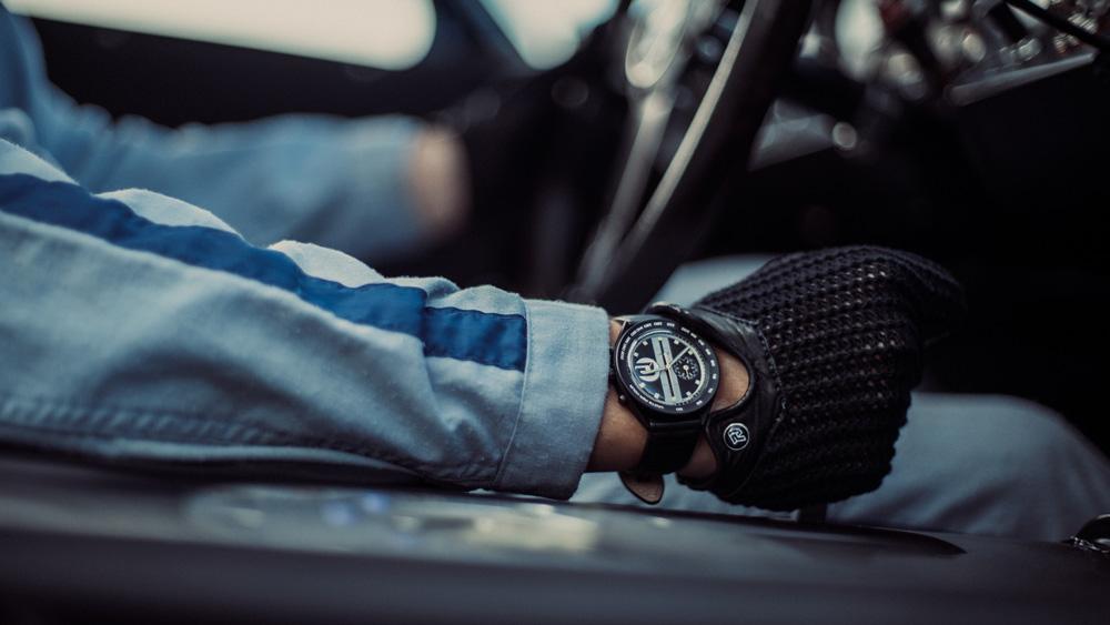Autodromo Ford GT Endurance Heritage 66 Watch