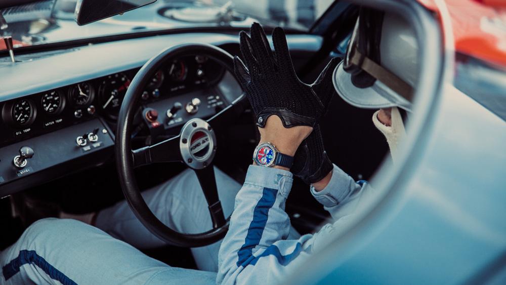 Autodromo Ford GT Endurance Le Mans 2016 Watch