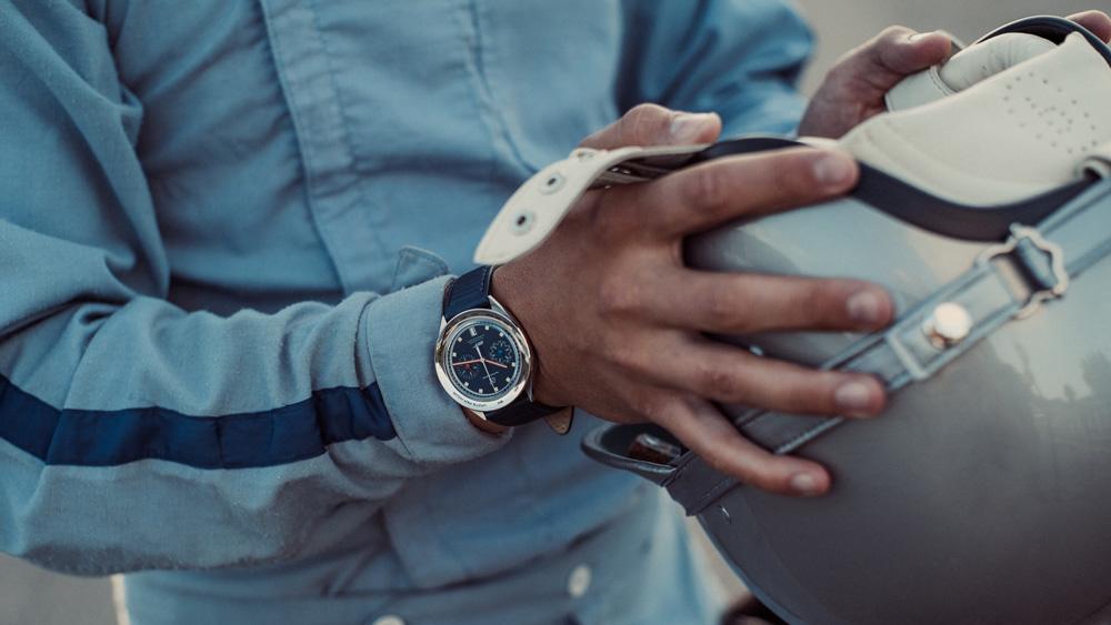Autodromo Ford GT Endurance Le Mans Blue Watch