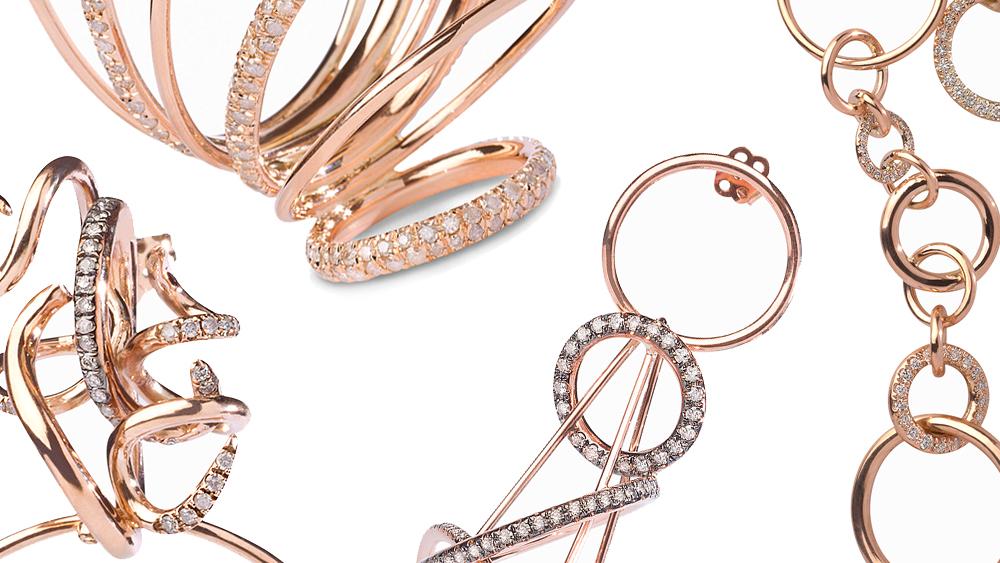 Gaelle Khouri jewelry