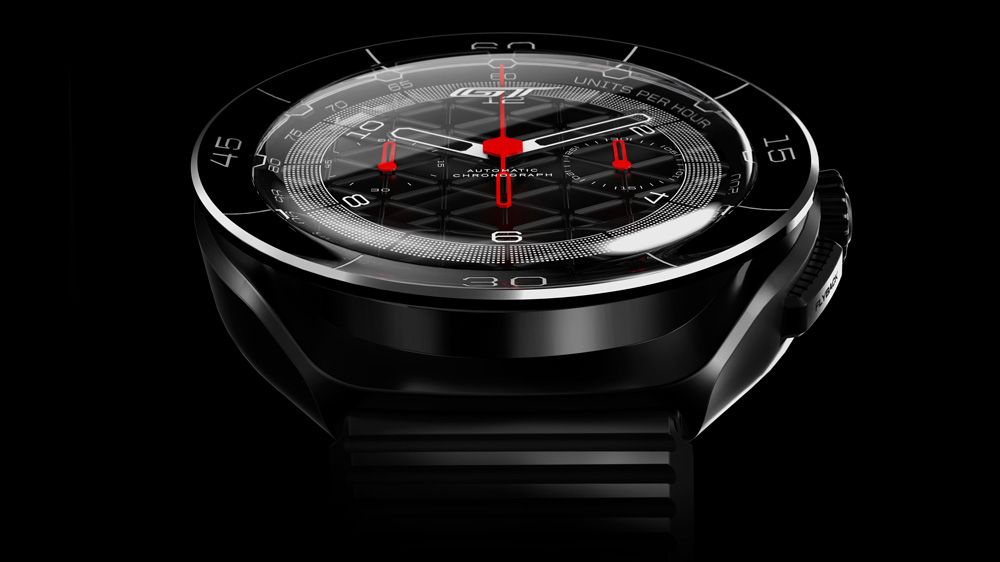 Autodromo Ford GT Owner's Watch