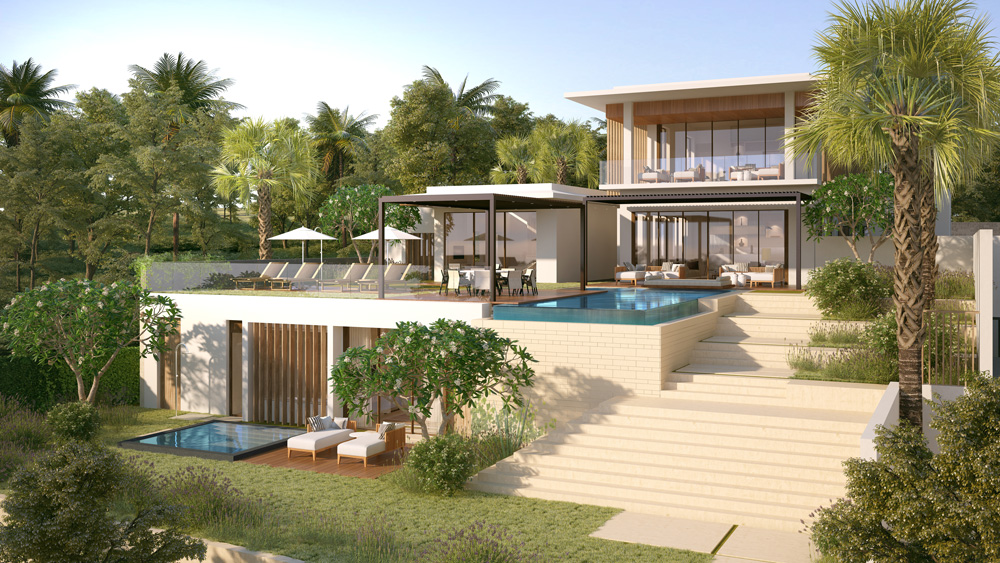 Villas at Silversands Grenada