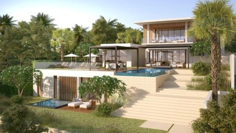 Villas at Silversands Grenada