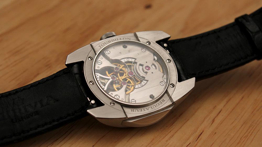 Akrivia Watches