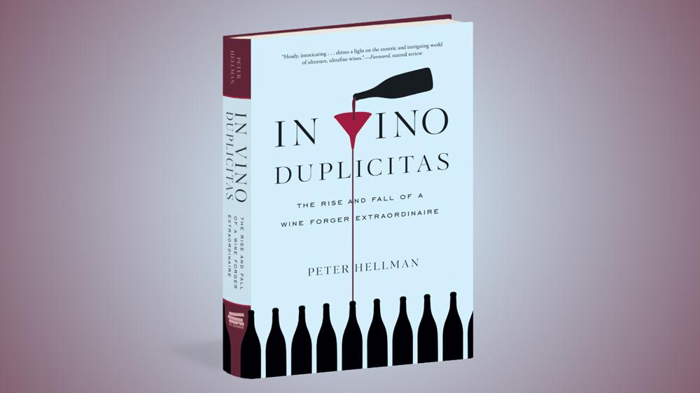 In Vino Duplicitas by Peter Hellman