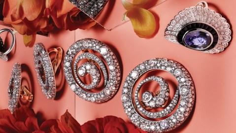 Jessica McCormack jewelry