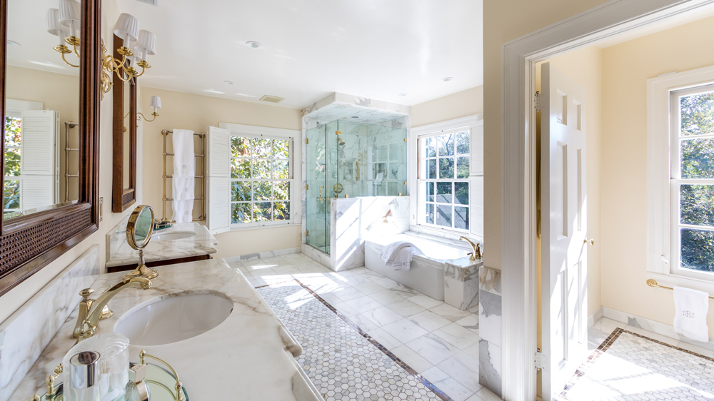 Nelson Rising home in Flintridge, Los Angeles