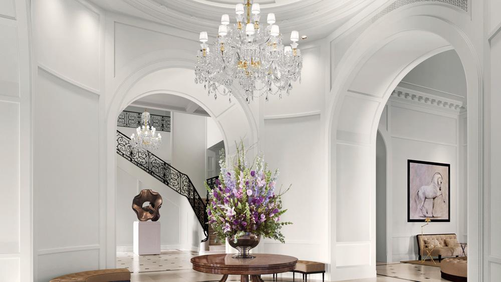 Luxury Condos in Bangkok, Thailand