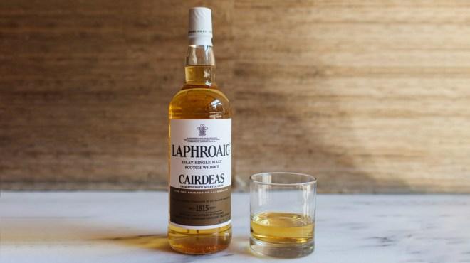 Laphroaig Cairdeas Scotch Whisky