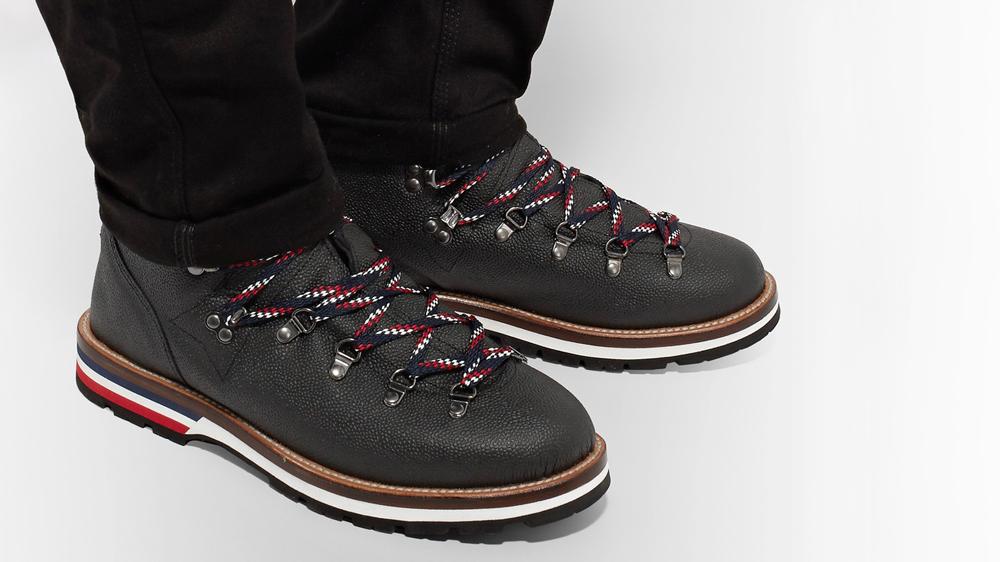 dressy hiking boots