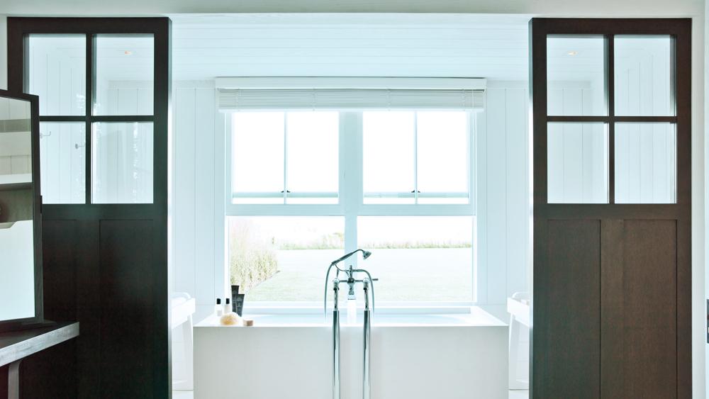 Nantucket estate, interiors by Studio Liaigre