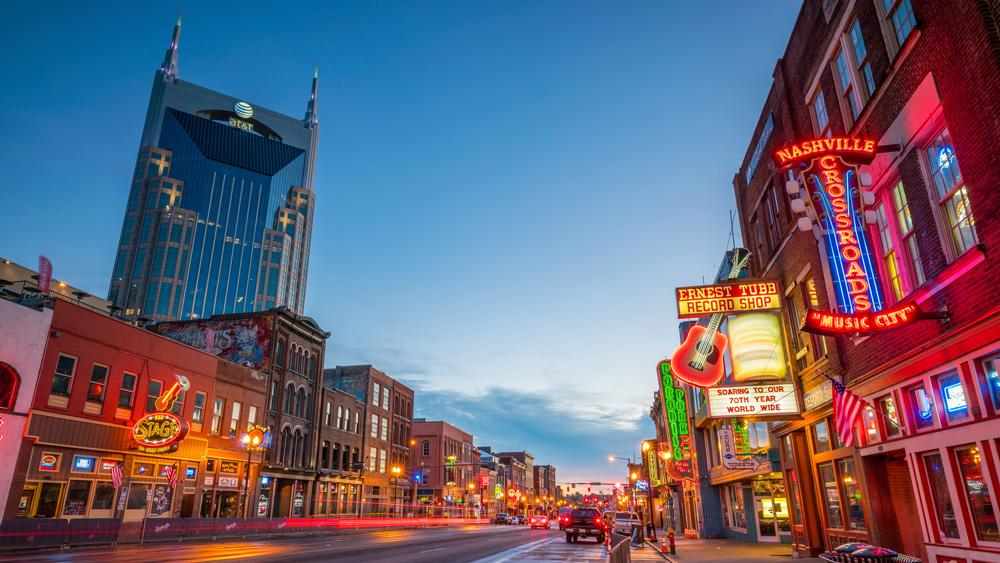 Real Estate in Nashville