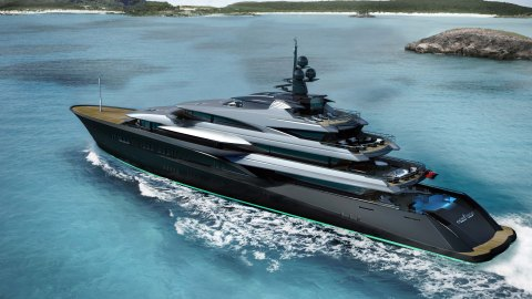 oceanco superyacht gigayacht monaco lauderdale adriel design