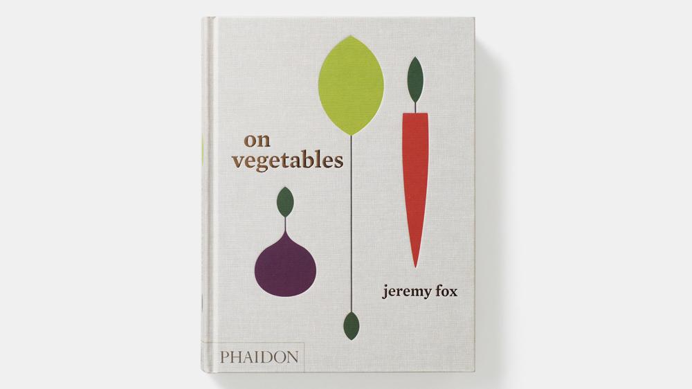 On Vegetables cookbook