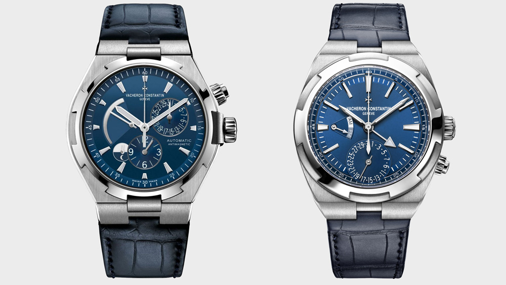 Vacheron Constantin Overseas Dual Time Watch