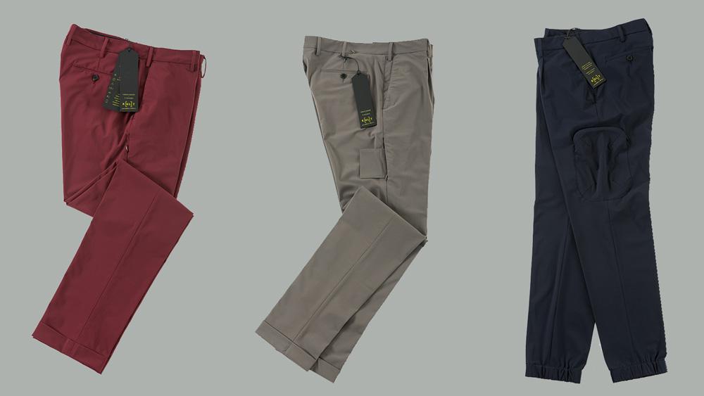 PT Pantaloni pants