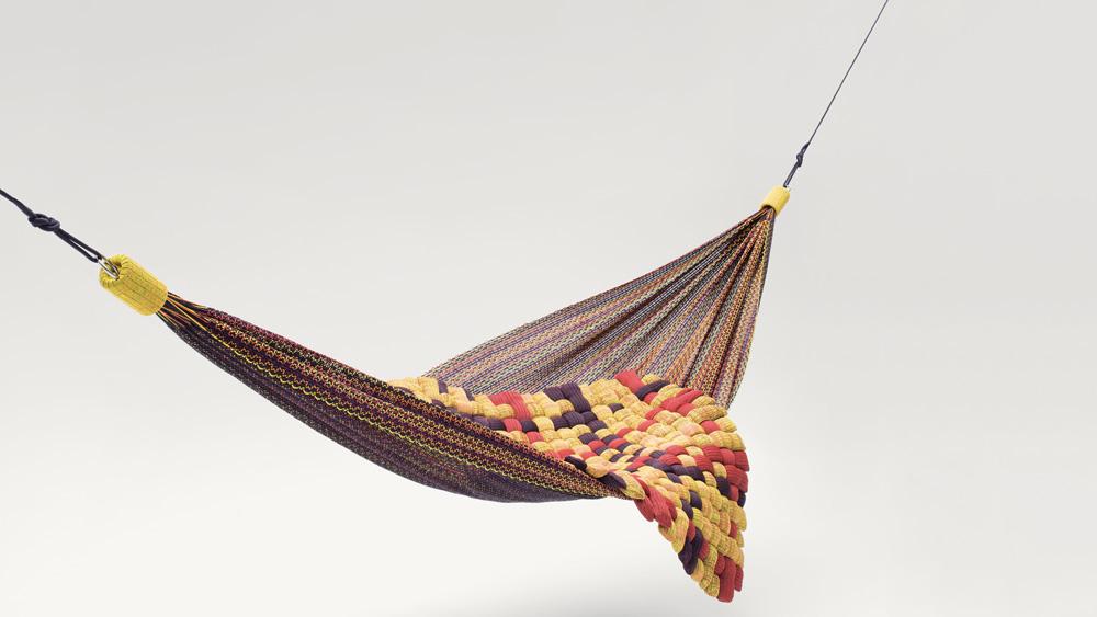 Paola Lenti Farniente hammock