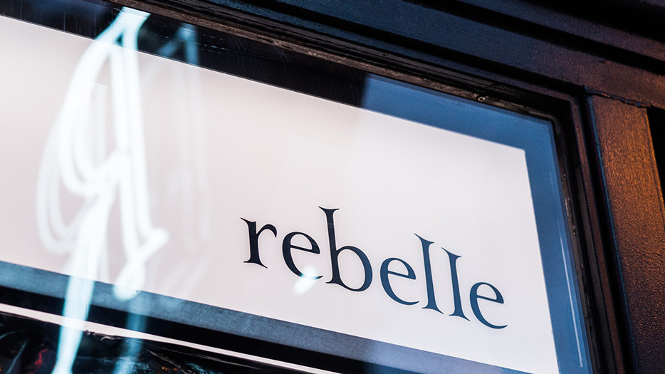 rebelle new york restaurant