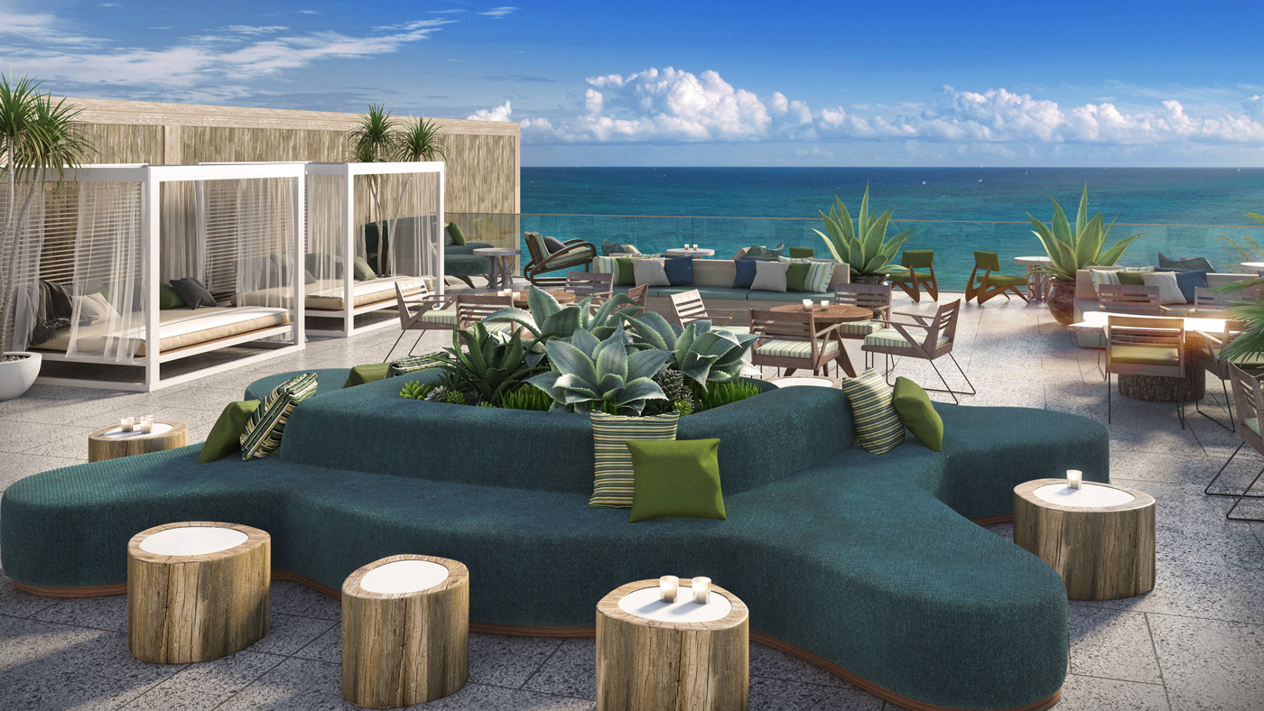 Luxury Residences on Grand Cayman