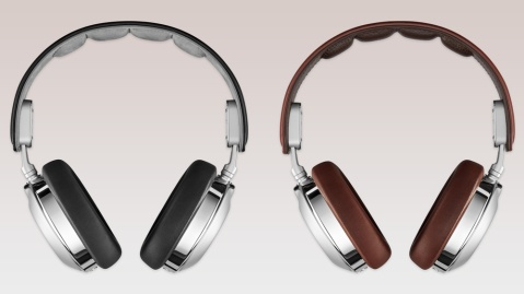 Shinola Over Ear Headphones