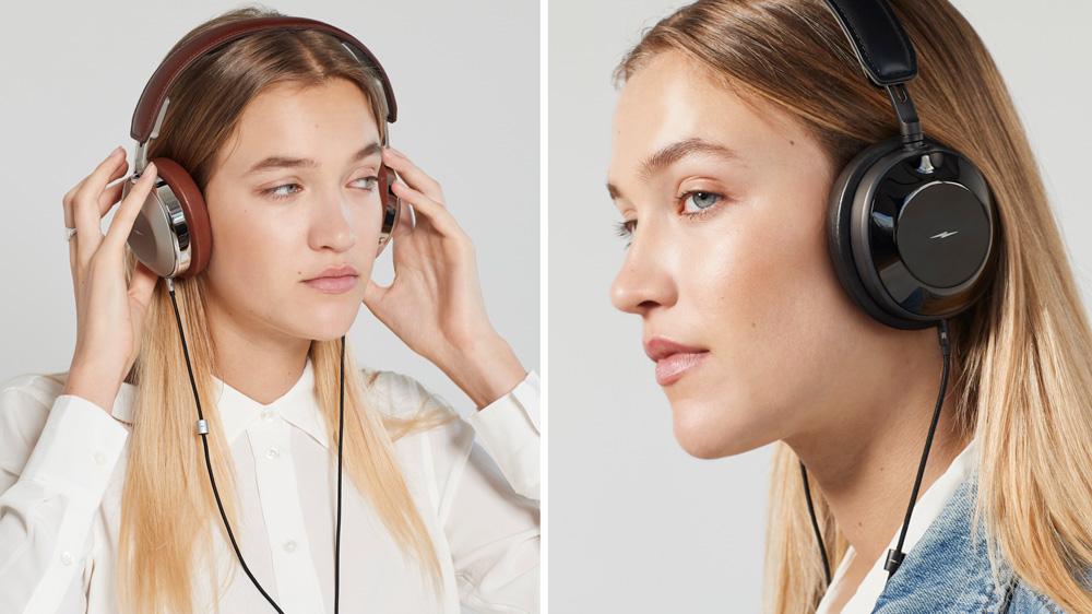 Shinola Over Ear Headphones