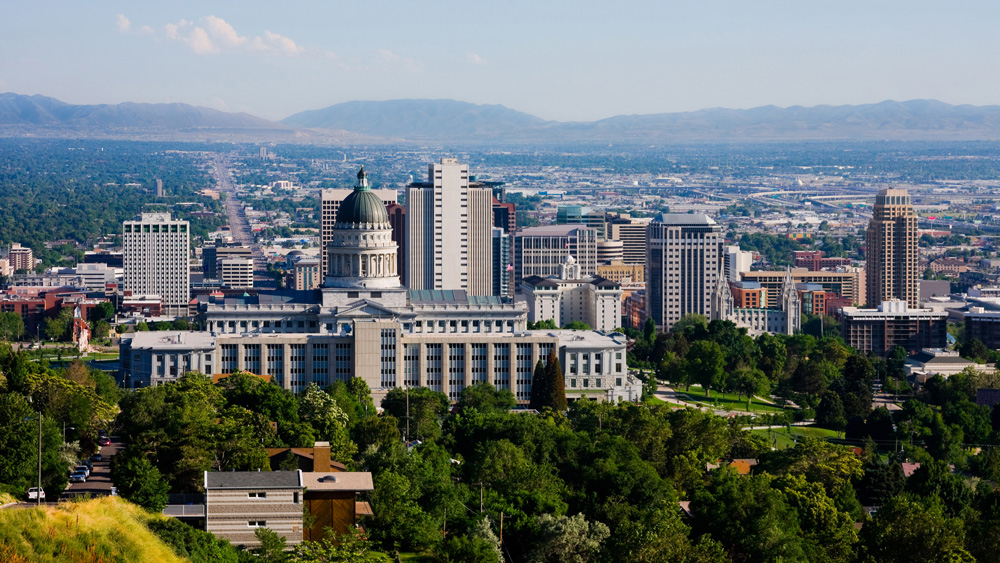 Real Estate in Salt Lake City