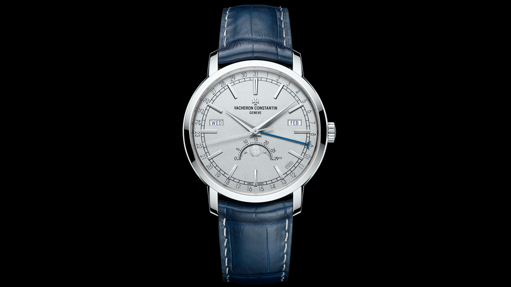 Vacheron-Constantin Traditionnelle Complete Calendar Watch