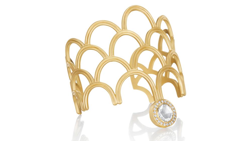 Doryn Wallach bracelet