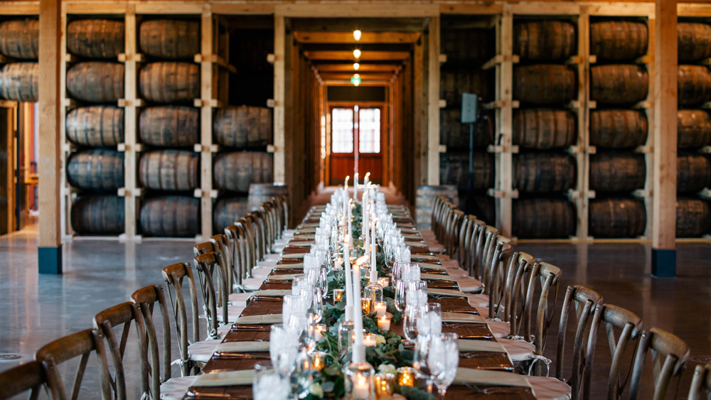 Firestone & Robertson Whiskey Ranch