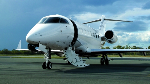 XOJet charter aircraft private travel business jet