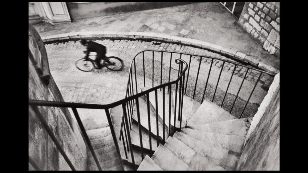 Henri Cartier-Bresson Hyères, France